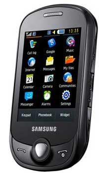 Samsung C3510 Genoa  Mobile Price in Pakistan