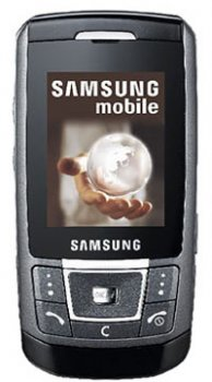 Samsung D900  Mobile Price in India