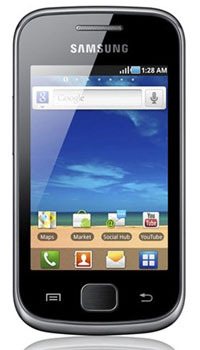 Samsung Galaxy Gio S5660  Mobile Price in Pakistan
