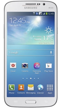 Samsung Galaxy Mega 5.8 I9150  Mobile Price in India