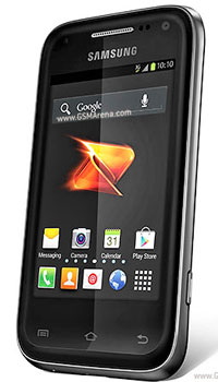 SamsungGalaxy Rush M830  Mobile Price in India