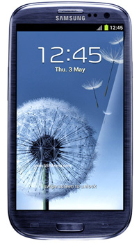 SamsungGalaxy S III I9300  Mobile Price in India