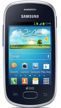 Samsung Galaxy Star S5280  Mobile Price in Pakistan