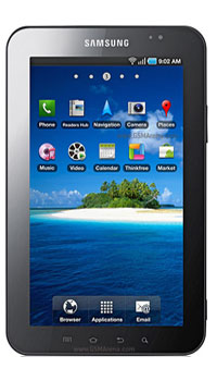 SamsungGalaxy Tab  Mobile Price in India