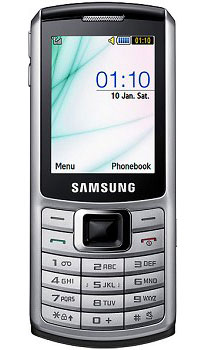 SamsungS3310  Mobile Price in India