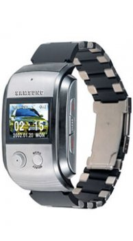 Samsung Watch Phone  Mobile Price in India