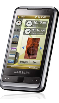 Samsung i900 Omnia  Mobile Price in Pakistan