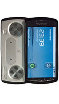 SonyEricsson PlayStation  Mobile Price in India