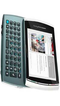 SonyEricsson Vivaz pro  Mobile Price in Pakistan
