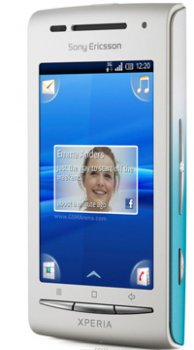 SonyEricsson XPERIA X8  Mobile Price in Pakistan