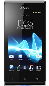 Sony Xperia J  Mobile Price in Pakistan