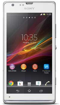 Sony Xperia SP  Mobile Price in India