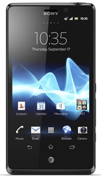 Sony Xperia TL  Mobile Price