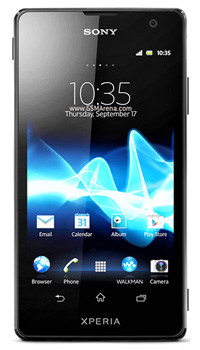 Sony Xperia TX  Mobile Price in India