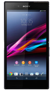 Sony Xperia Z Ultra  Mobile Price in Pakistan