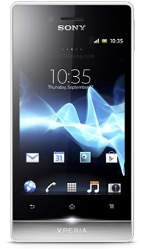 Sony Xperia miro  Mobile Price in India