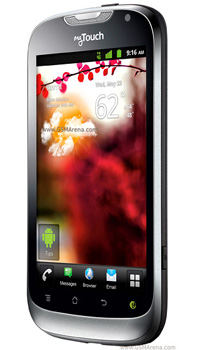 T Mobiles Mytouch 2 Price In Indian Rupees