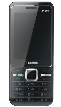T SeriesPlay 500  Mobile Price in India