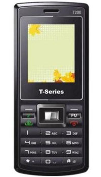 T SeriesT200  Mobile Price in India