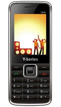 T Series T250  Mobile Price in India