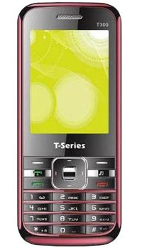 T SeriesT300  Mobile Price in India