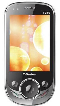 T SeriesT350  Mobile Price in India