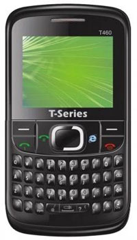 T Series T460  Mobile Price in India