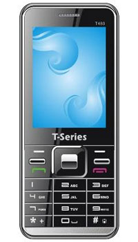 T Series T480  Mobile Price in India