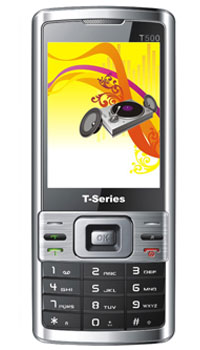 T SeriesT500  Mobile Price in India