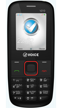 Voice Mobile V210  Mobile Price in India